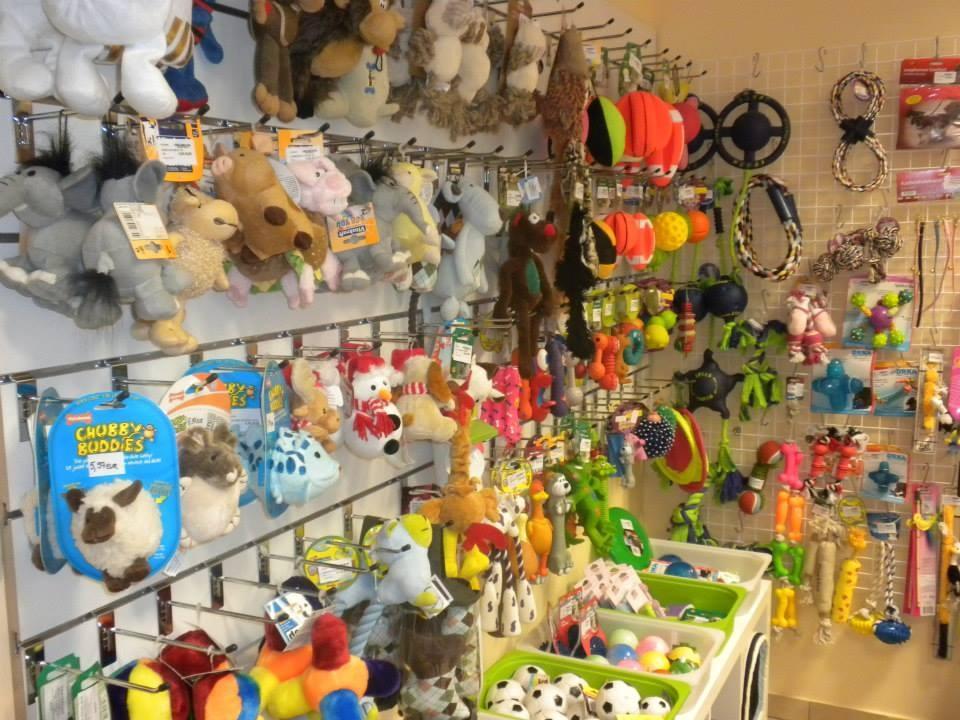 Trgovina za male živali ZOOMANIJA, Sežana gallery photo no.2