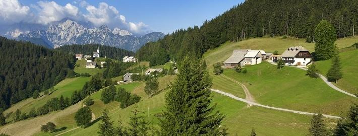 Turistična kmetija Rogar, Solčava gallery photo no.5