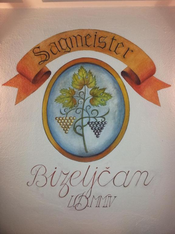 Sagmeister - Hiša pesmi in vina gallery photo no.0