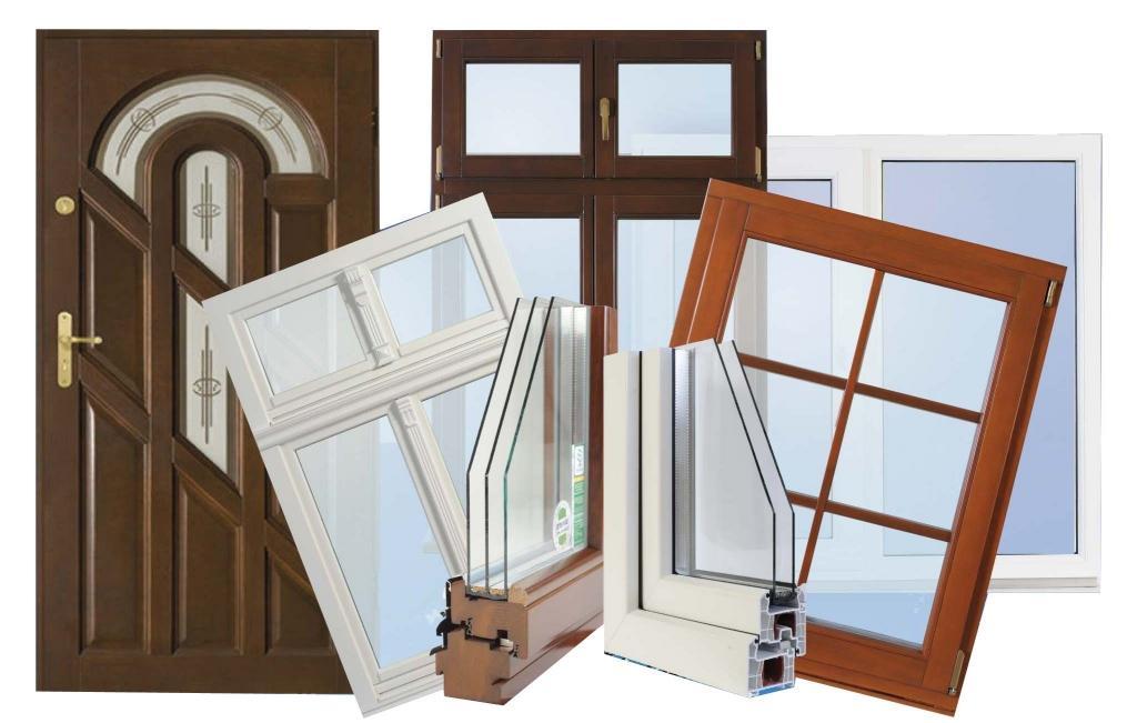 PVC okna, vrata, garažna vrata Naitors, Pomurje gallery photo no.2