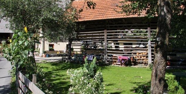 Turistična kmetija Pri Miklavu, Bohinj gallery photo no.3