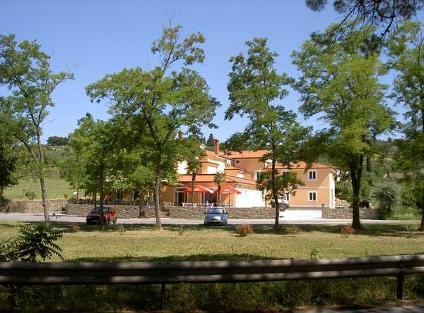 Hiša Sosič, sobe in apartmaji, Strunjan gallery photo no.0