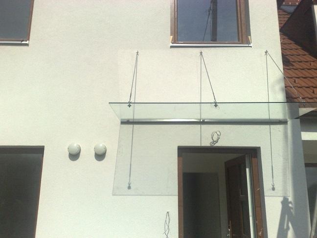 Ograje, nadstrešek in kovinske stopnice Roman Orehek, Litija gallery photo no.6