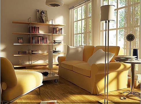 Lesmont plus, Oprema stanovanjskih in poslovnih prostorov, Stahovica gallery photo no.0
