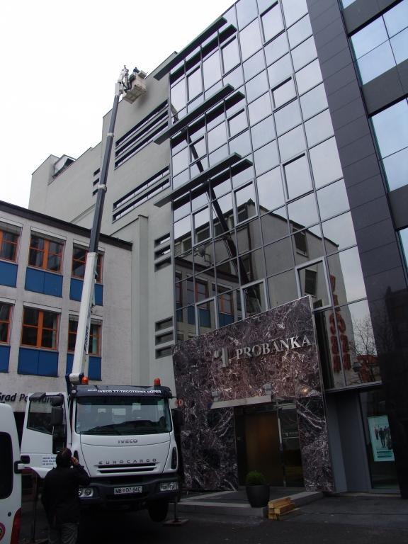 Inox ograje štajerska, Matjaž Medved s.p. gallery photo no.7