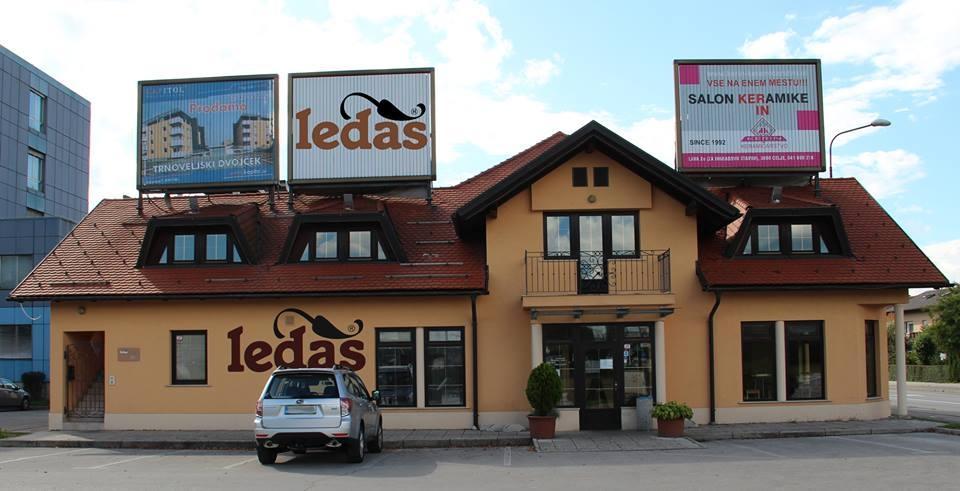 Ledas meso, Meso za žar, Celje gallery photo no.2