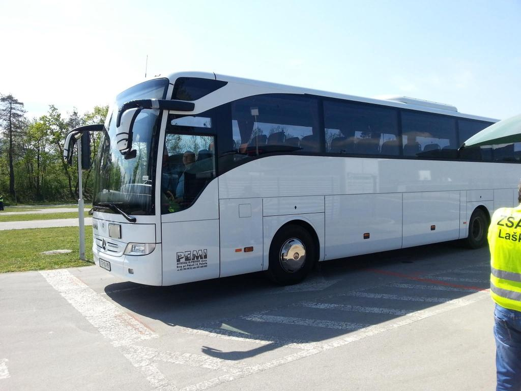 Avtobusni prevozi Pemi  gallery photo no.7
