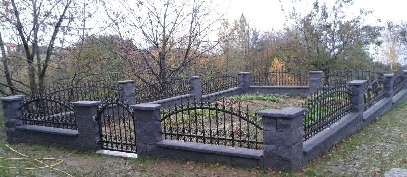 Kovane ograje, Varjenje vijakov, Klokočovnik, Slovenske Konjice, Štajerska gallery photo no.5