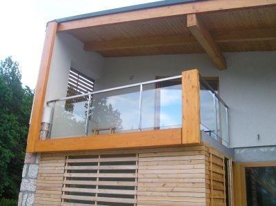 Izdelava inox ograj in jeklenih konstrukcij, Žalec, Celje gallery photo no.1