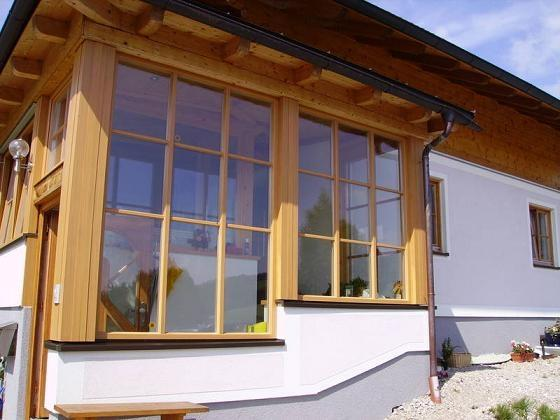 GTR-AL proizvodnja oken, Mislinja gallery photo no.1
