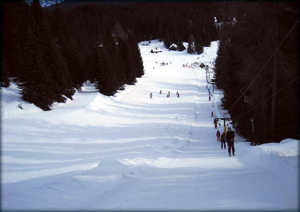 Ski center Pokljuka gallery photo no.4