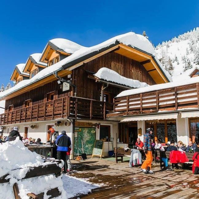 Gostišče, EkoTurizem Viženčar, nočište, smučanje, skijanje, Krvavec gallery photo no.0