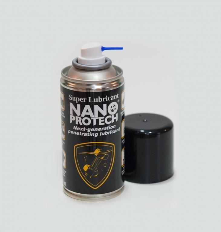 Antikorozivna zaščita Nanoprotech gallery photo no.18