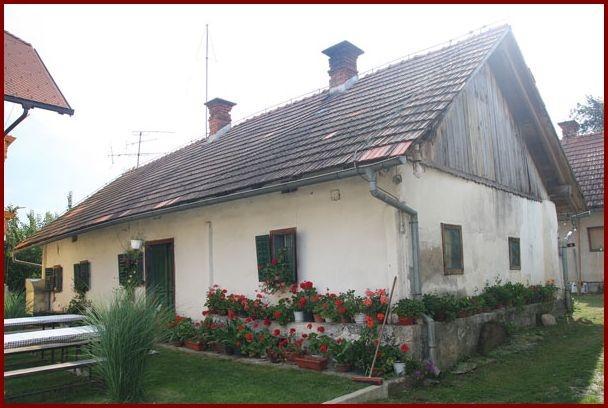 Turistična kmetija, rooms, Pri Alenki, Slovenske gorice gallery photo no.4