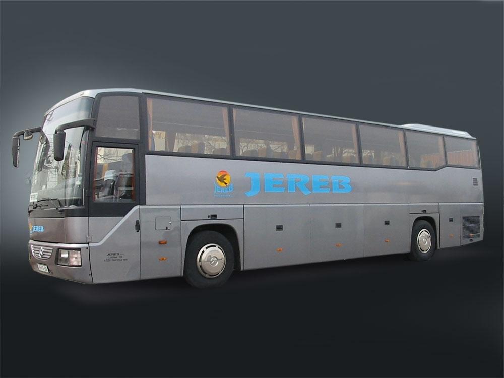 Avtobusni prevozi Jereb, Ljubljana gallery photo no.12