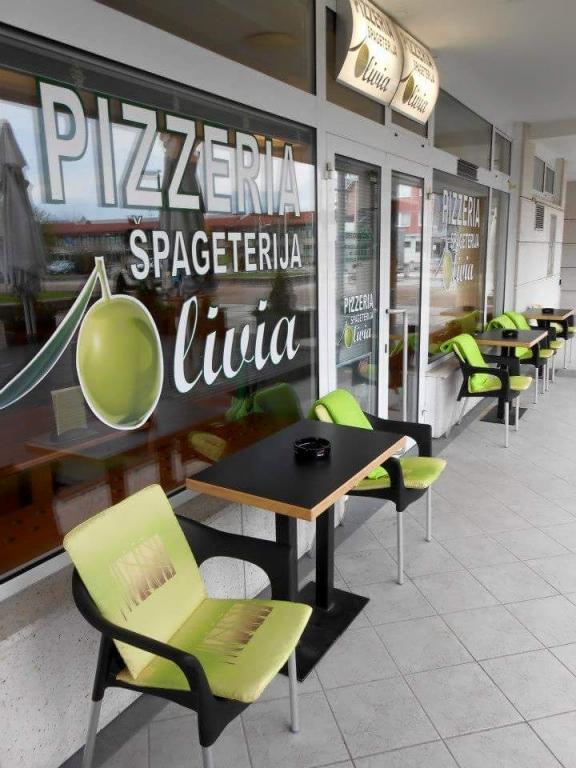 Pizzeria špageterija Olivia - Trzin  gallery photo no.5