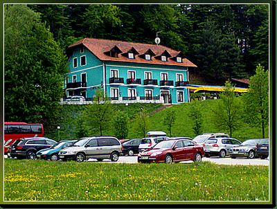 Gostišče, penzion OB RIBNIKU, Ptuj gallery photo no.4
