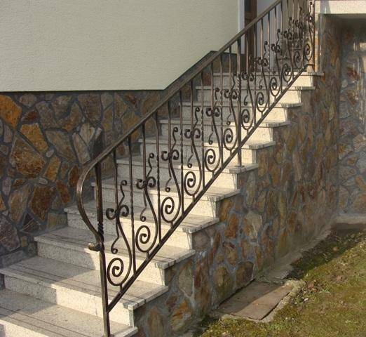 Umetno kovaštvo Pečnik gallery photo no.7