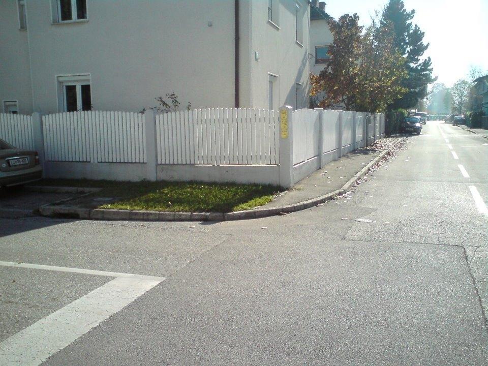 Leskovplast ograje, karnise, Škofljica gallery photo no.2