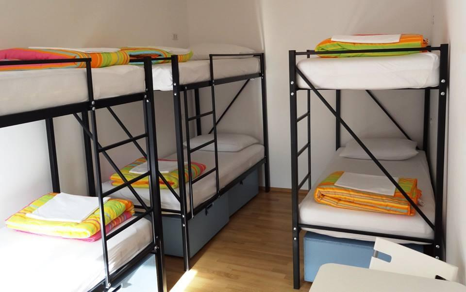 Hostel Alieti, Izola gallery photo no.10