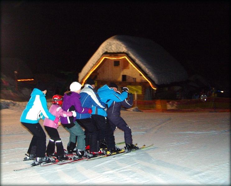 Ski center Pokljuka gallery photo no.8