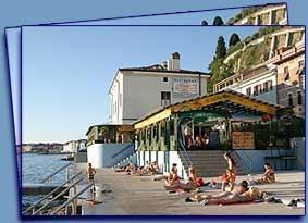 Restavracija Riviera Adriatic, Piran - Pirano gallery photo no.5