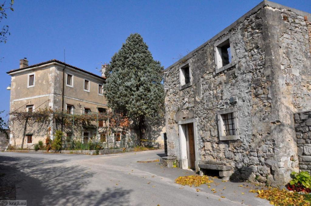 Gostilna Mahnič  v Parku Škocjanske jame gallery photo no.8