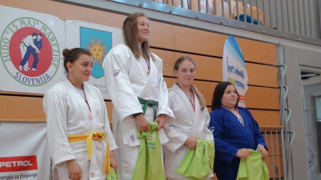 Judo klub 15. Maj, Marezige, Koper gallery photo no.1