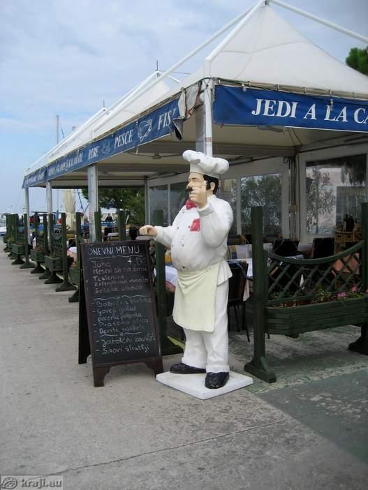 Ribja Restavracija Parangal, Izola - Isola gallery photo no.5