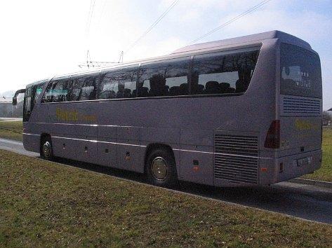 Avtobusni prevozi - Petrič prevozi d.o.o., Ljubljana gallery photo no.4