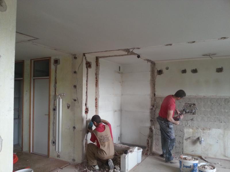 Zaključna gradbena dela Dilca d.o.o., Kranj gallery photo no.11