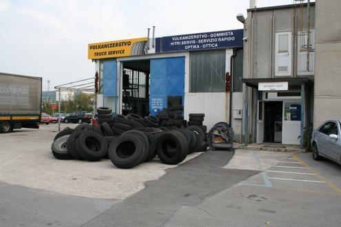 Kamjon servis, Koper gallery photo no.1