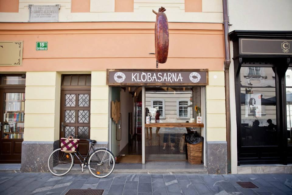 Klobasarna Ljubljana gallery photo no.0