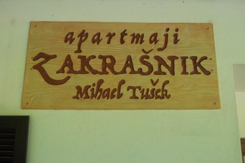 Apartments, Rooms, Zakrašnik, Škofja Loka, Gorenjska gallery photo no.2