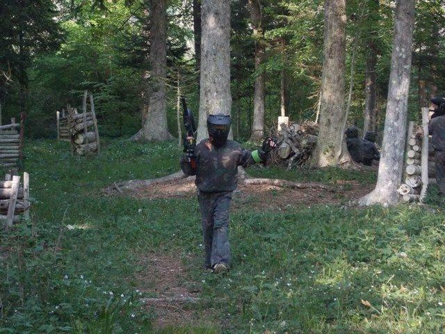 Paintball JMB - Sport Gorenjska gallery photo no.12