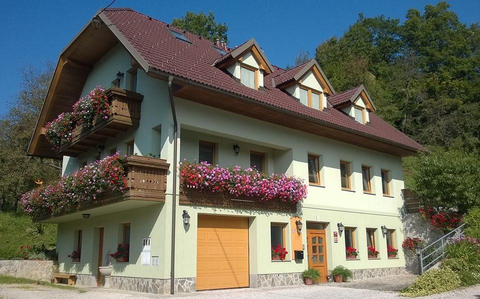 Apartmaji Hribar, Kamnik gallery photo no.1