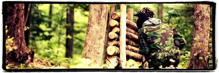 Paintball JMB - Sport Gorenjska gallery photo no.4