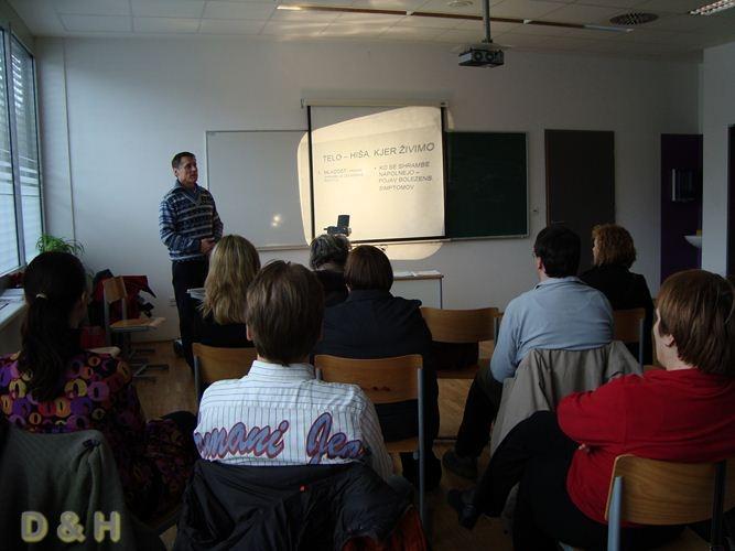Svetovanje in izobraževanje DIH, Dolenjska gallery photo no.28