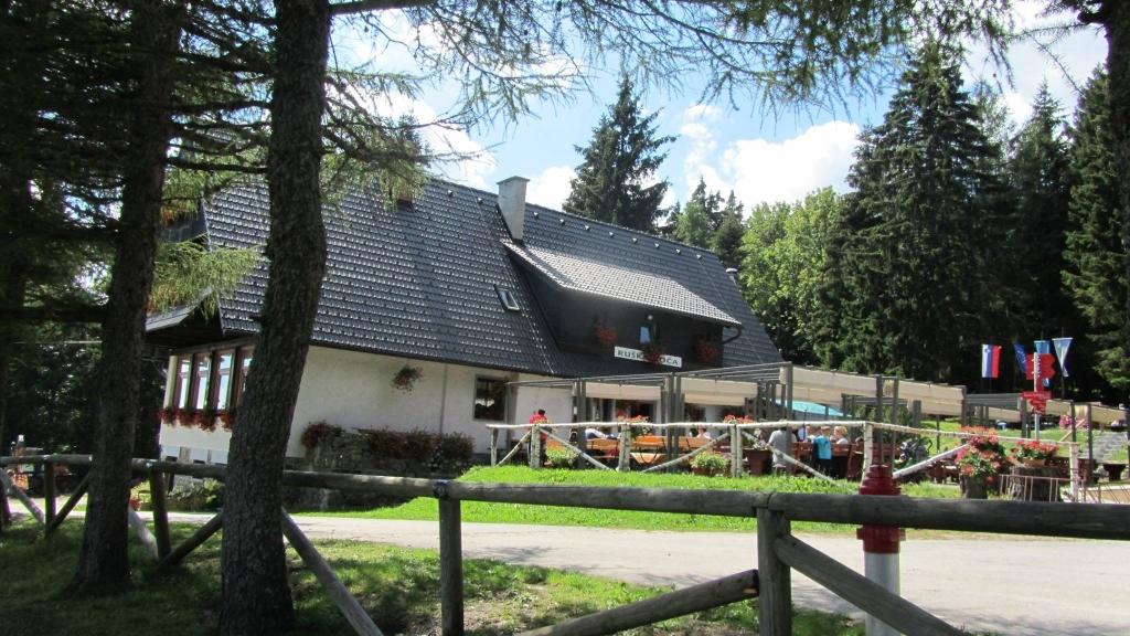 Ruška koča, Pohorje gallery photo no.6