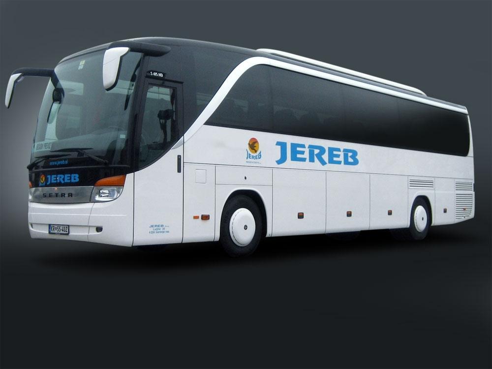 Avtobusni prevozi Jereb, Ljubljana gallery photo no.7