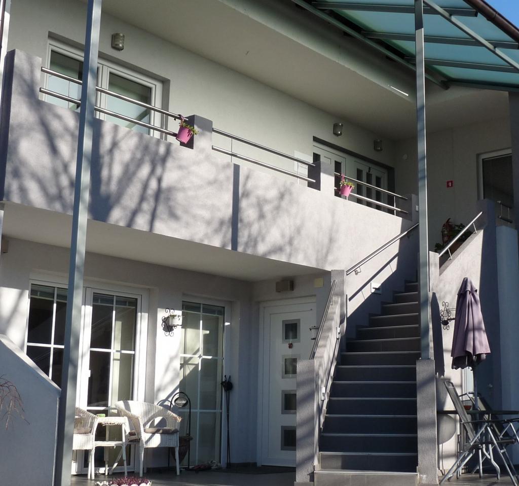 Apartmaji Slavica, Moravske Toplice gallery photo no.1