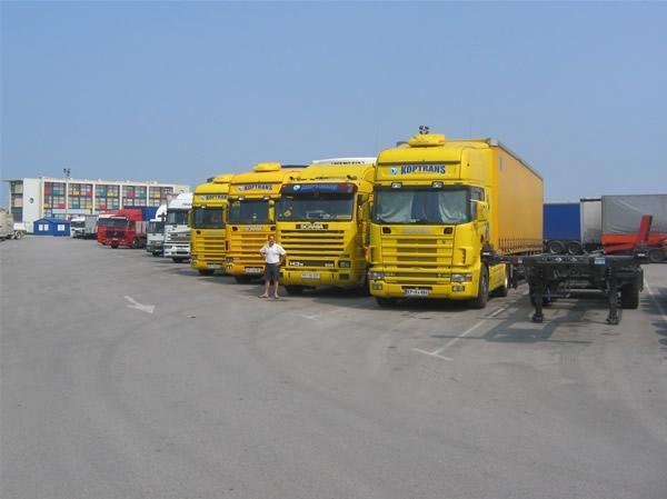 Cestni prevoz Koptrans, Koper gallery photo no.4