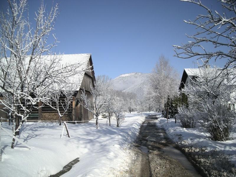 Turistična kmetija Logar, Kras gallery photo no.1