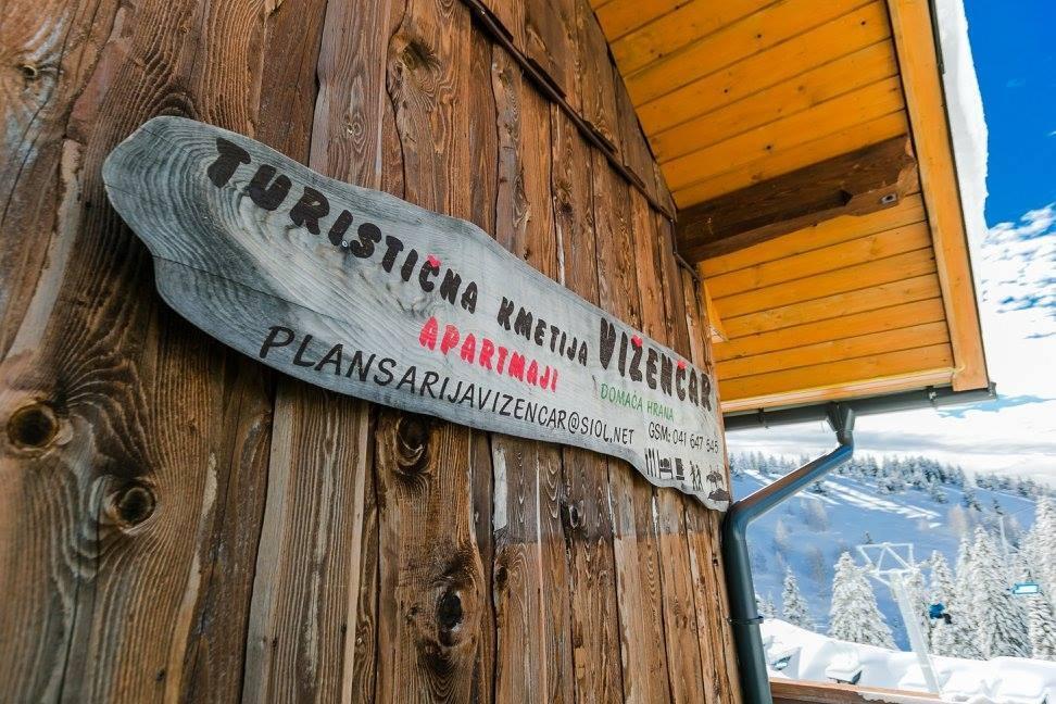 Gostišče, EkoTurizem Viženčar, nočište, smučanje, skijanje, Krvavec gallery photo no.9