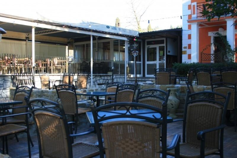 Restavracija, Motel Sv. Katarina, Ankaran gallery photo no.5