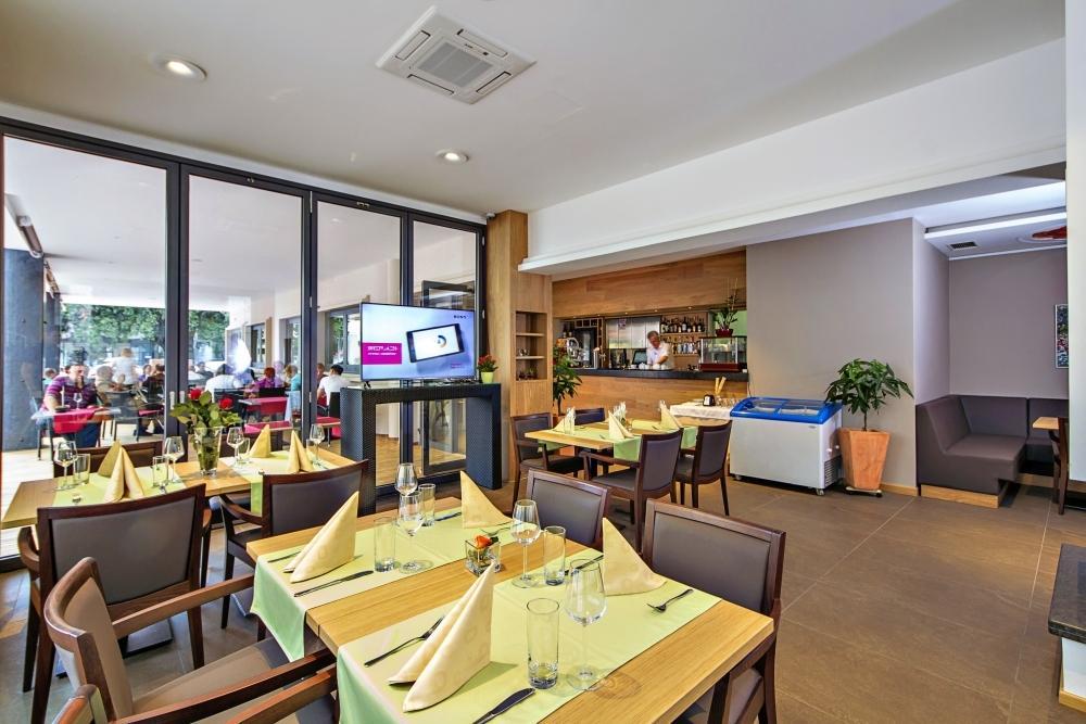 Restavracija, Gostilna za poroke, Gostilna za večje skupine, Vrtnica, Nova Gorica gallery photo no.15