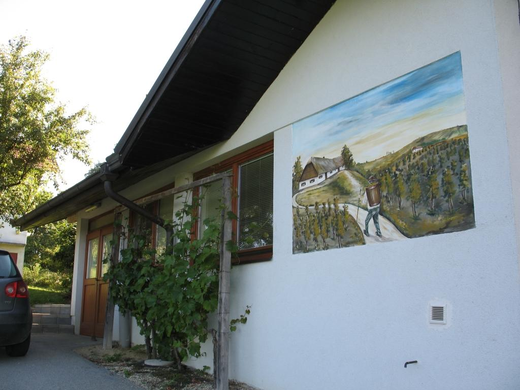 Turistična kmetija Dervarič, Pomurje gallery photo no.35