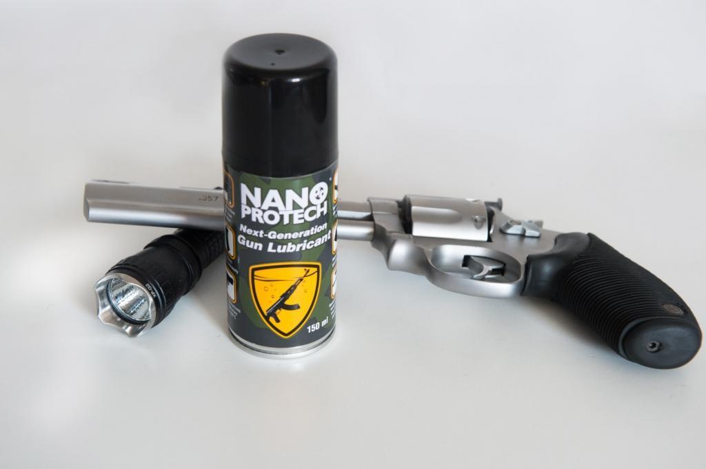 Antikorozivna zaščita Nanoprotech gallery photo no.3