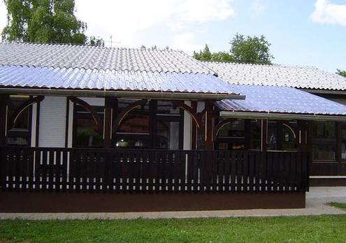 Dstg, Tesarstvo in krovstvo, streha, Kranj, Gorenjska gallery photo no.5