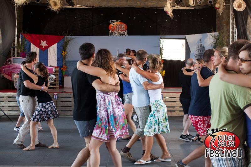 Plesni klub Soy Cubano, Koper gallery photo no.21